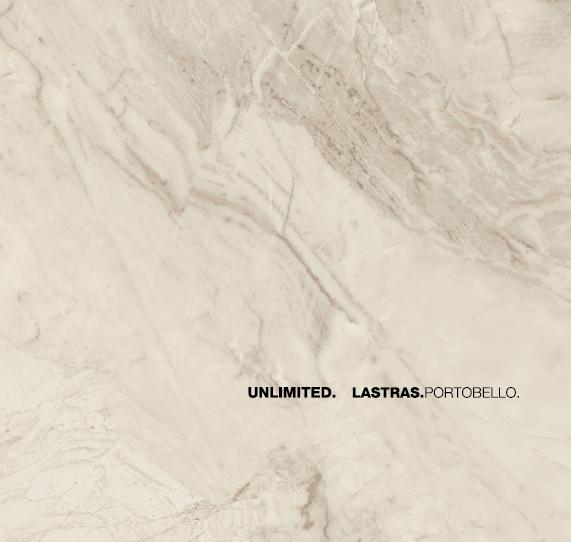 Catálogo Portobello Lastras 2020