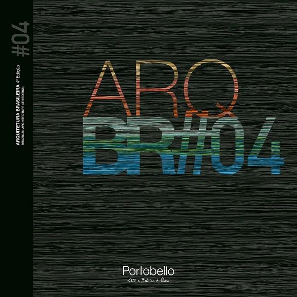 Livro Arquitetura Brasileira #4