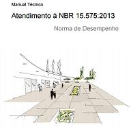 Manual Tecnico - Atendimento a NBR 15.575