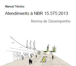 Manual de Atendimento à NBR 15.575:2013