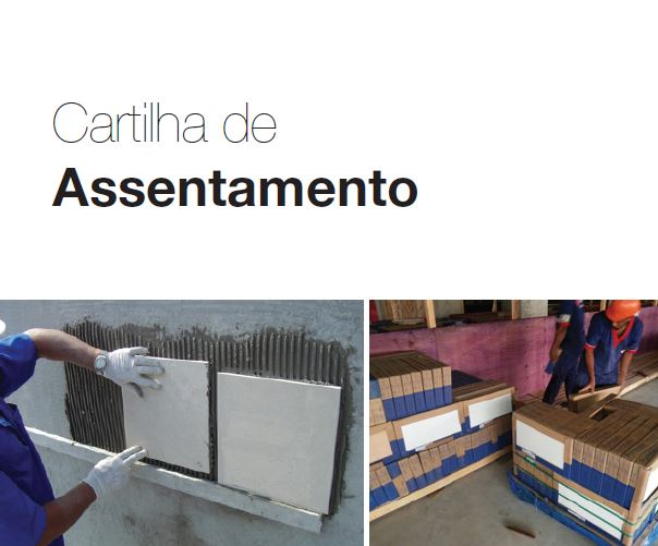 Cartilha de Assentamento